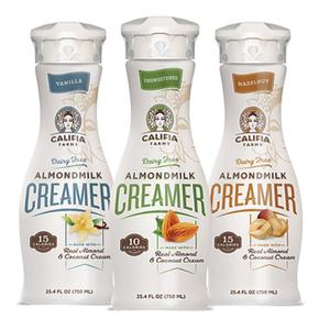 Califia Farms packages