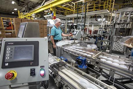 Highest Manufacturing Standards