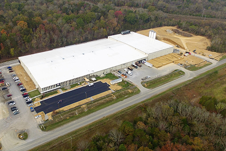 Phoenix Packaging Newport, TN Manufacturing Facility